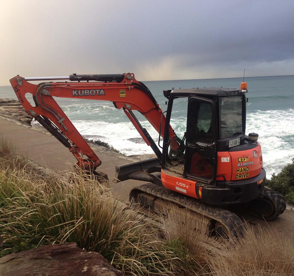 AV Drilling Excavation