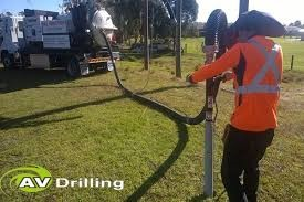 Drilling, Digging